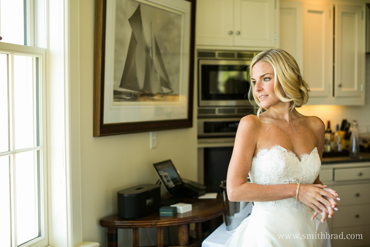 Westerly RI bridal hair and makeup