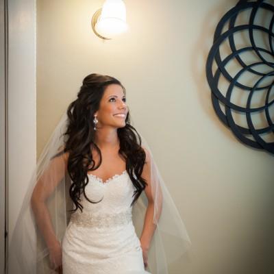 weddings archives allison barbera beauty Down Wedding Hair And Makeup glowy bridal makeup hair down wedding hair down and makeup