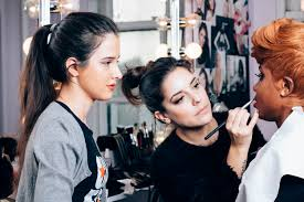 Makeup school, makeup certification, makeup artist training
