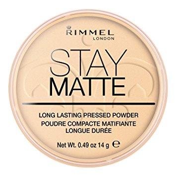Rimmel Stay Matte, best drugstore powder