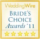 Wedding Wire Bride's Choice 2011