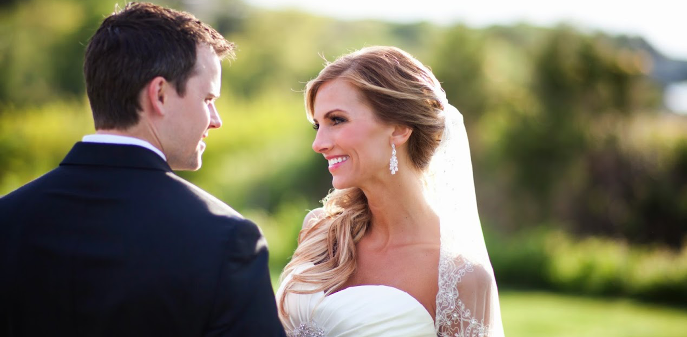 wedding hair & makeup services in ri, ma | allison barbera